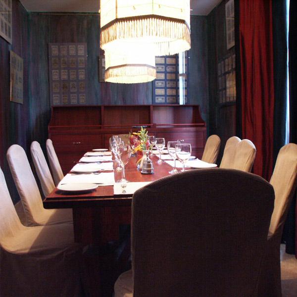 Дачный ресторан Шаляпин